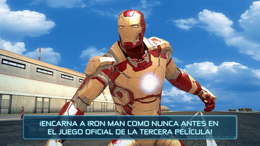 Descarga Juego De Iron Man 3 Gratis Para Ios Y Android Desglobin