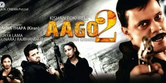 Aago 2 - Nepali Movie MP3 Songs Download