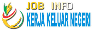 PROSES KERJA RESMI KE MALAYSIA