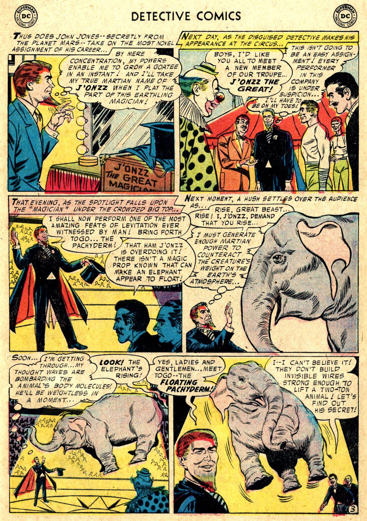 Read online Detective Comics (1937) comic -  Issue #235 - 29