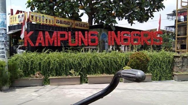 Alamat Lengkap Desa Inggris Bandung