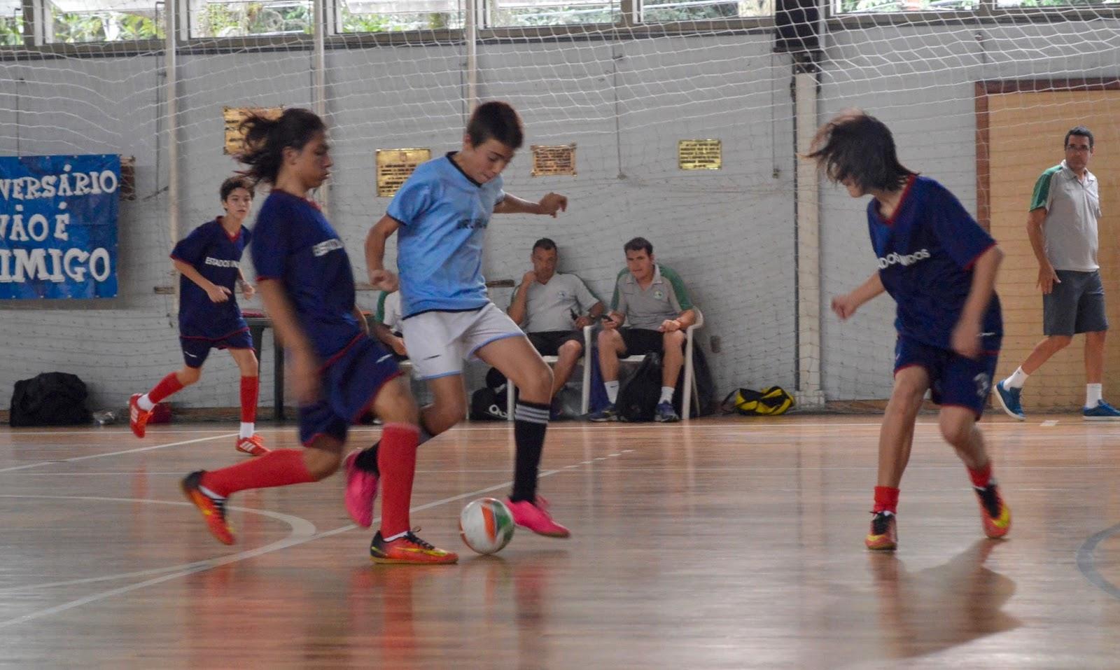 Finais  Copa Futsal 2016 – Projeto Chutebol a05ed2727de89