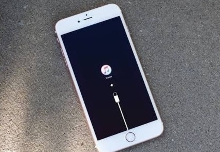 Cara Masuk dan Keluar dari iPhone Recovery Mode