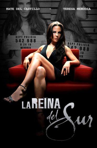 La Reina del Sur Serie Completa Descargar Por Mega y Ver Online