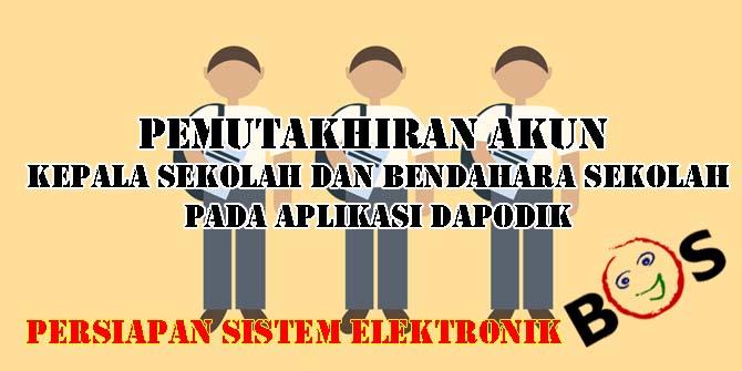 Aplikasi Sistem Elektronik BOS