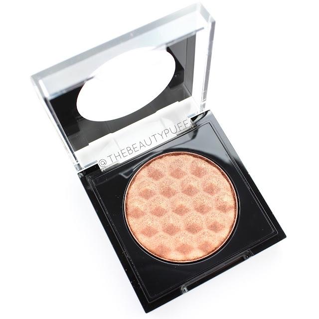 prestige cosmetics copper | the beauty puff