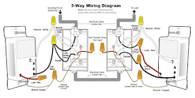 3 ways dimmer switch wiring diagram non stop engineering rh nonstopengineering blogspot com wiring dimmer switch wiring dimmer switch single pole