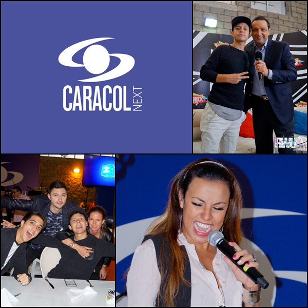 Caracol-Next