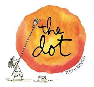 The Dot on Amazon