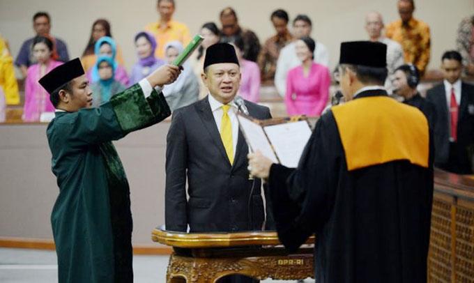 Kasus E-KTP, KPK Jadwal Ulang Pemeriksaan Bambang Soesatyo