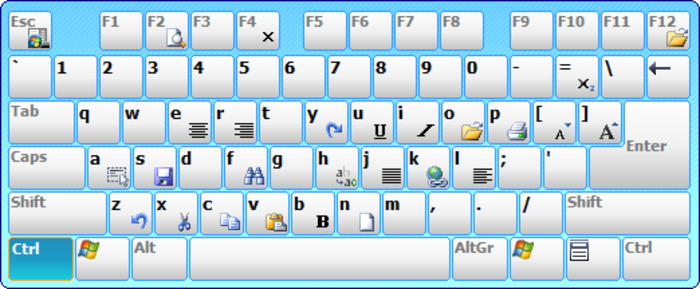 96795d99c5e Best Software Discovery And Downloads : Hot Virtual Keyboard