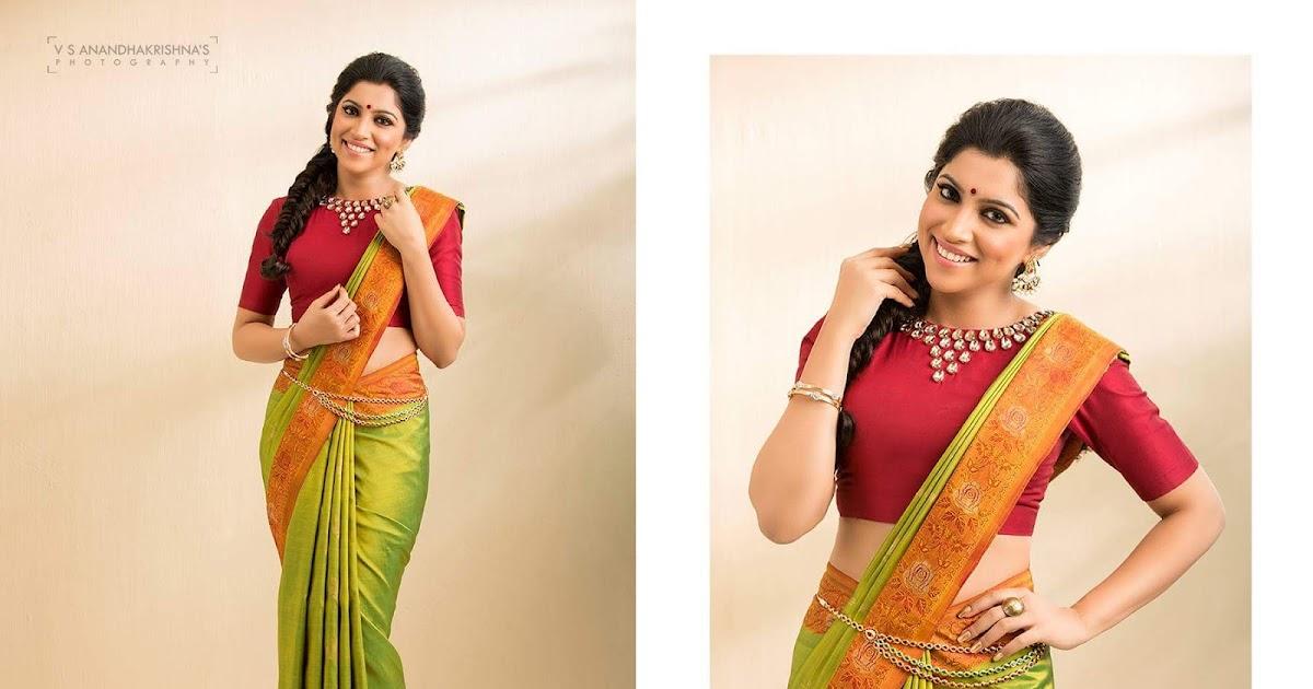Vaigha Latest Hot Photo Shoot  Mallufuncom-2081