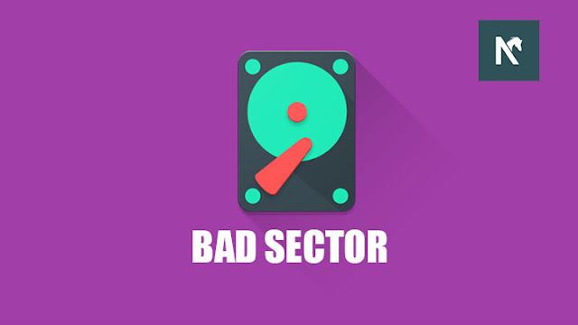 Memperbaiki Bad Sector Hard Disk