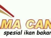 Lowongan Kerja Bulan Oktober 2018 di Gama Candi Resto - Semarang