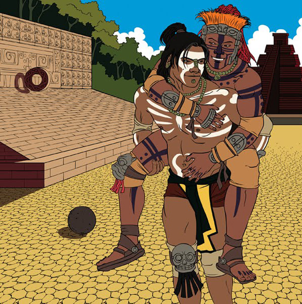 Native Sex 35