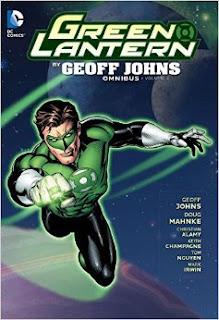 Green Lantern Omnibus 3