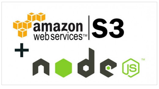 Cara upload data ke Amazon S3 Menggunakan Node JavaScript