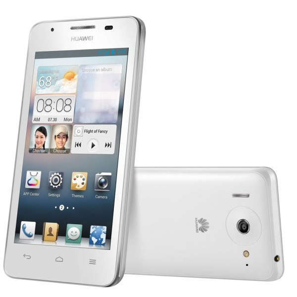 Huawei Ascend G510 0200 прошивка скачать
