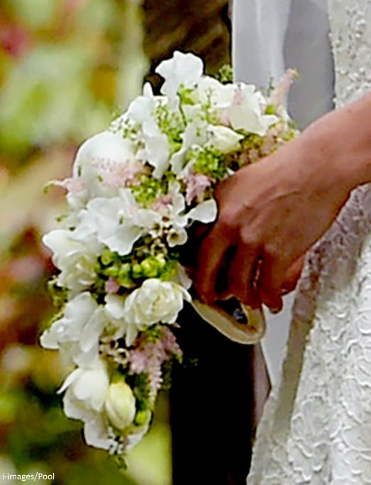 Flowers Online 2018 » what flowers were in kate middleton s wedding ...