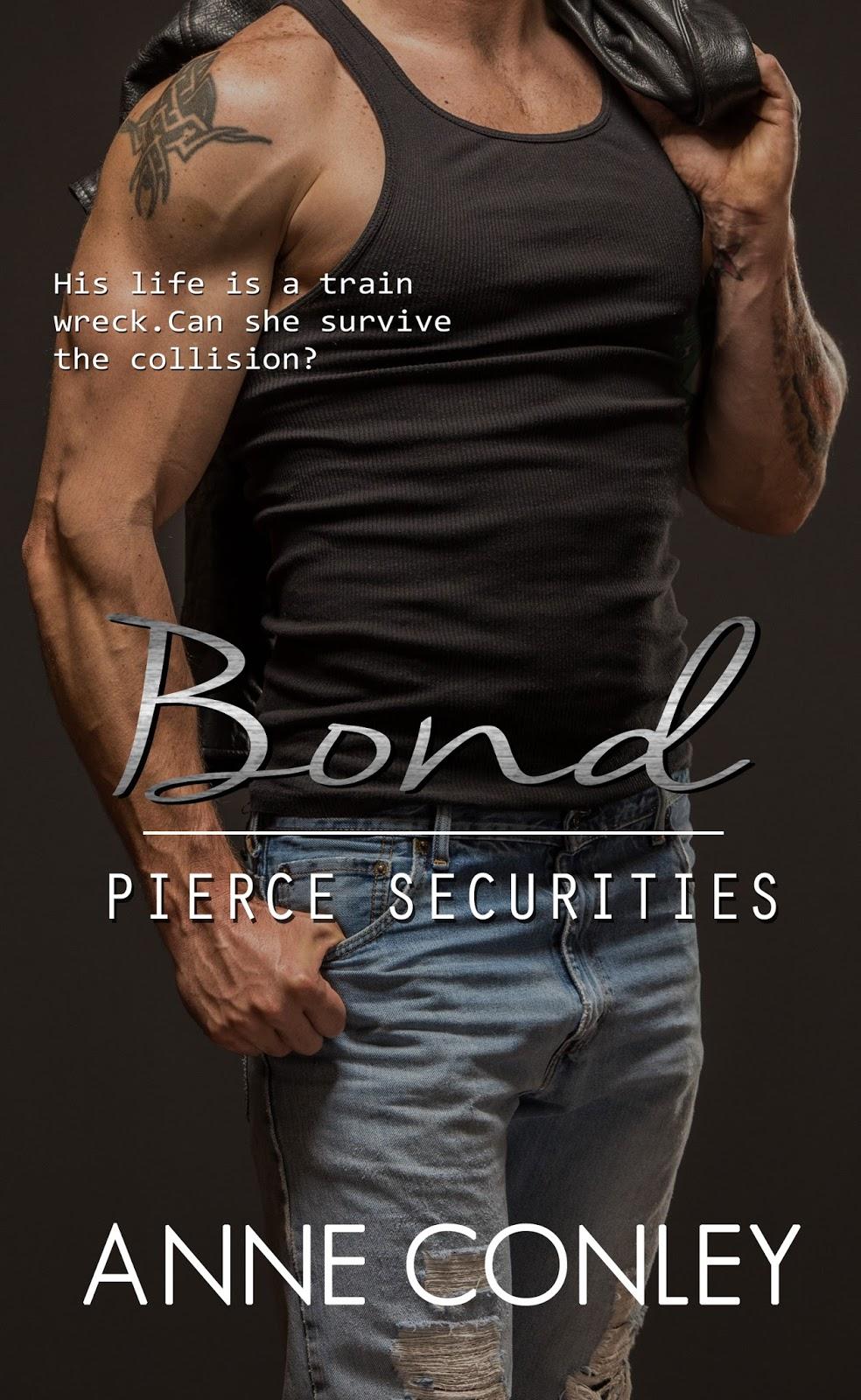 Bond Release Blitz