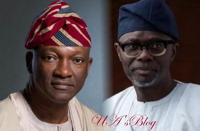 Lagos guber: Ohanaeze takes final decision on Sanwo-Olu, Agbaje