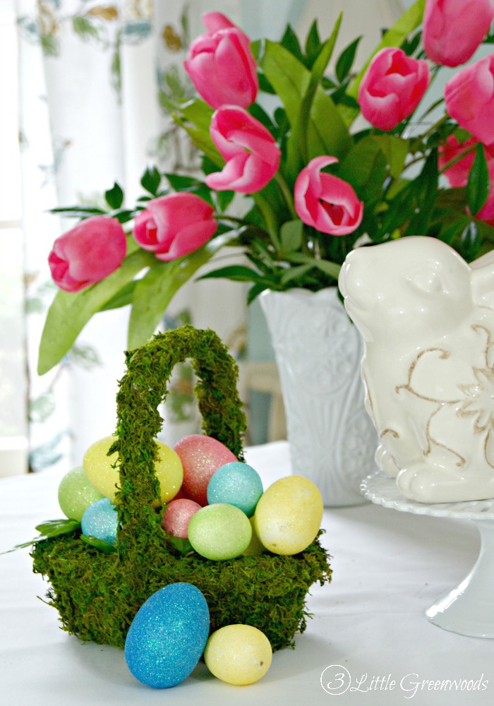 Loads of Easy Easter Crafts from Your Favorite Bloggers