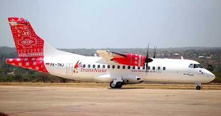 Cara Komplain ke TransNusa Air Maskapai Penerbangan