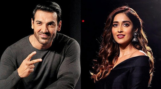 Ileana D'Cruz all set to romance John Abraham in 'Pagalpanti'