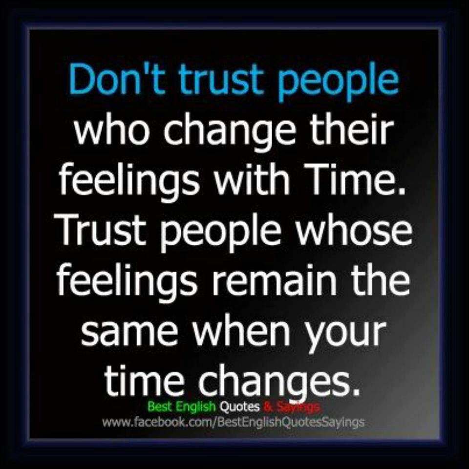 Quotes About Friends Trusting You Friends dont trust quotes quotesgram
