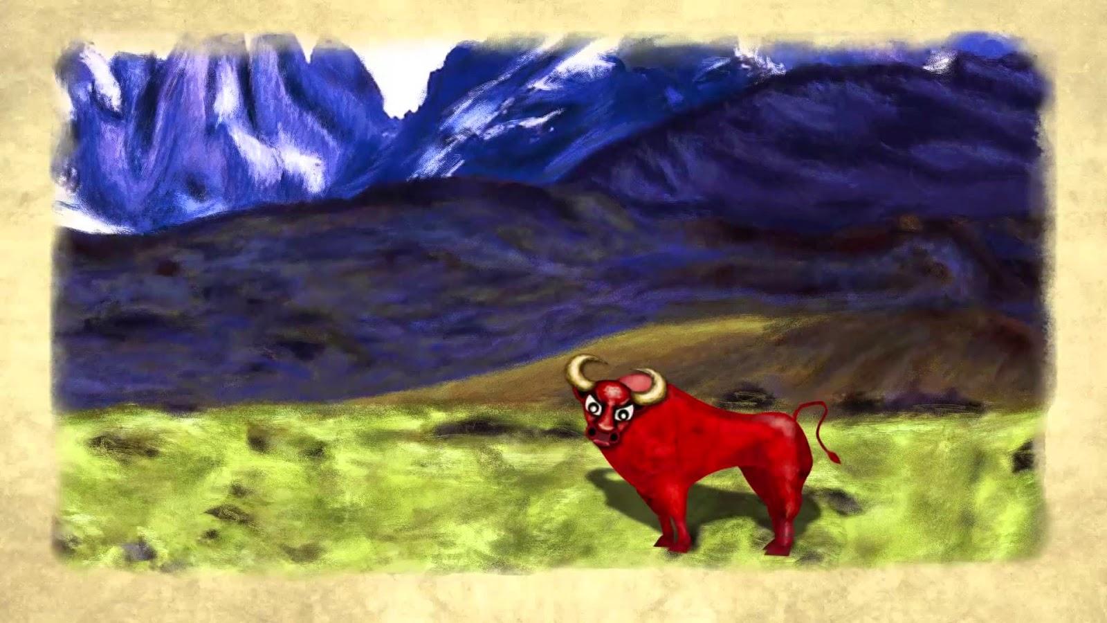 El Toro Puca