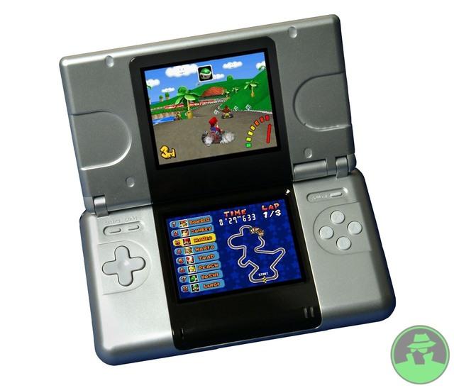 Mario Kart Ds Rom Fr Download idea gallery