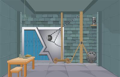 Crazy Machine Escape solución, guía, ayuda
