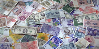 Классификация валют профессиональных трейдеров