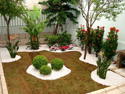 Decoration42: Decoracion De Jardines Pequeños