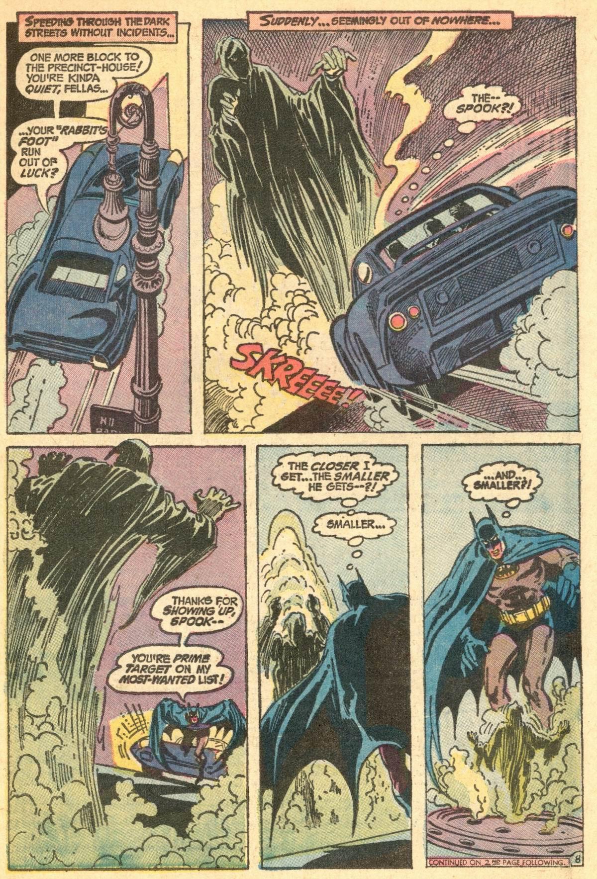 Detective Comics (1937) 434 Page 8