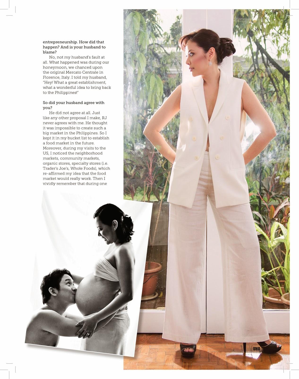 VON BUENCONSEJO   Photographer   MNL: UNO MAGAZINE ISSUE 96