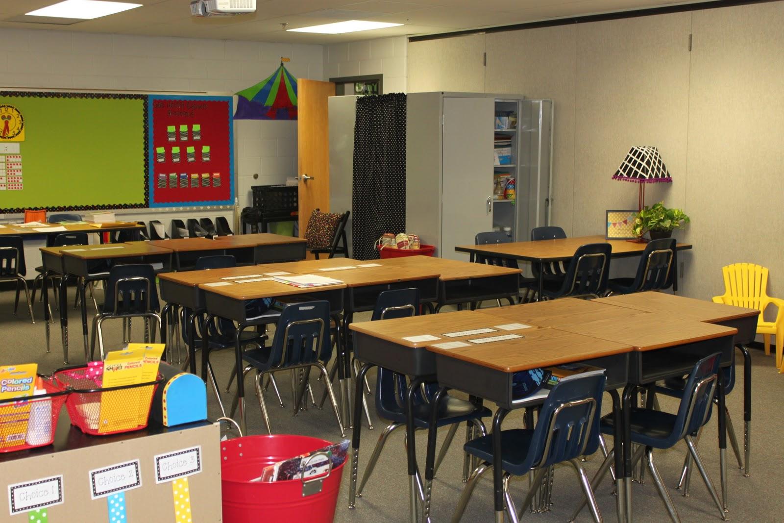 classroom - photo #8