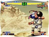 The King of Fighters 2000 PC Game Full Version Screenshot 4