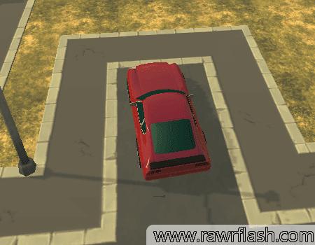 Jogos de carro, corrida, estacionar, simuladores, mobile: Simulador de estacionamento 3D.