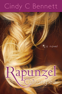 Resultado de imagen para Rapunzel Untangled - Cindy C. Bennett