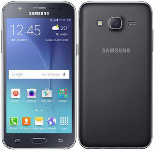Spesifikasi dan Harga Samsung Galaxy J5 Dual SIM - 8 GB
