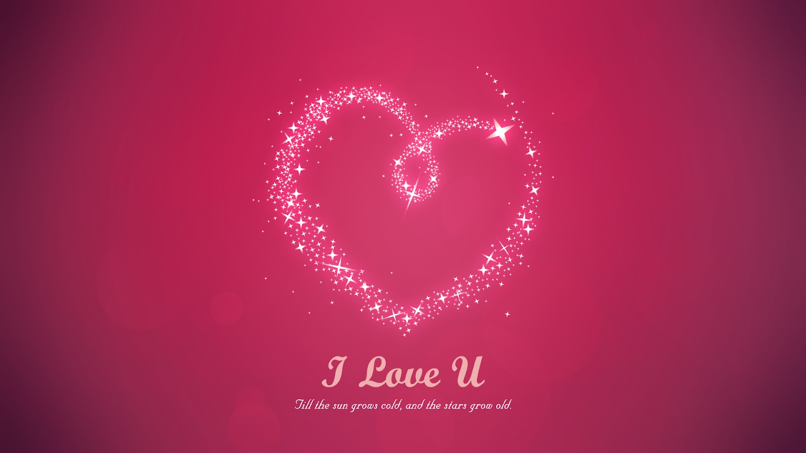 I Love U Wallpapers