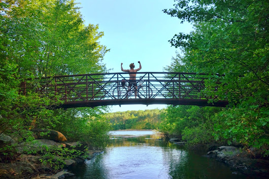 Ultra Romance, romantic bicycle Hott spot