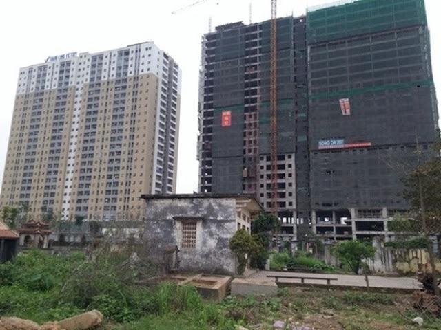 Hồ sơ PCCC của Thăng Long Victory chưa hoàn thiện.