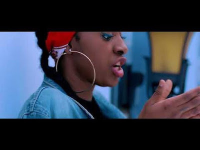OFFICIAL Video: Tipsy – Unleash The Dragon (Freestyle)