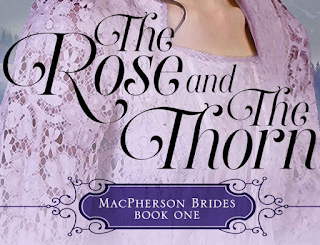 The Rose and The Thorn Book Review