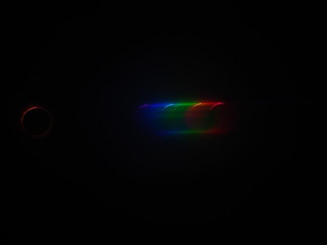 spektrum flash matahari ternate indonesia
