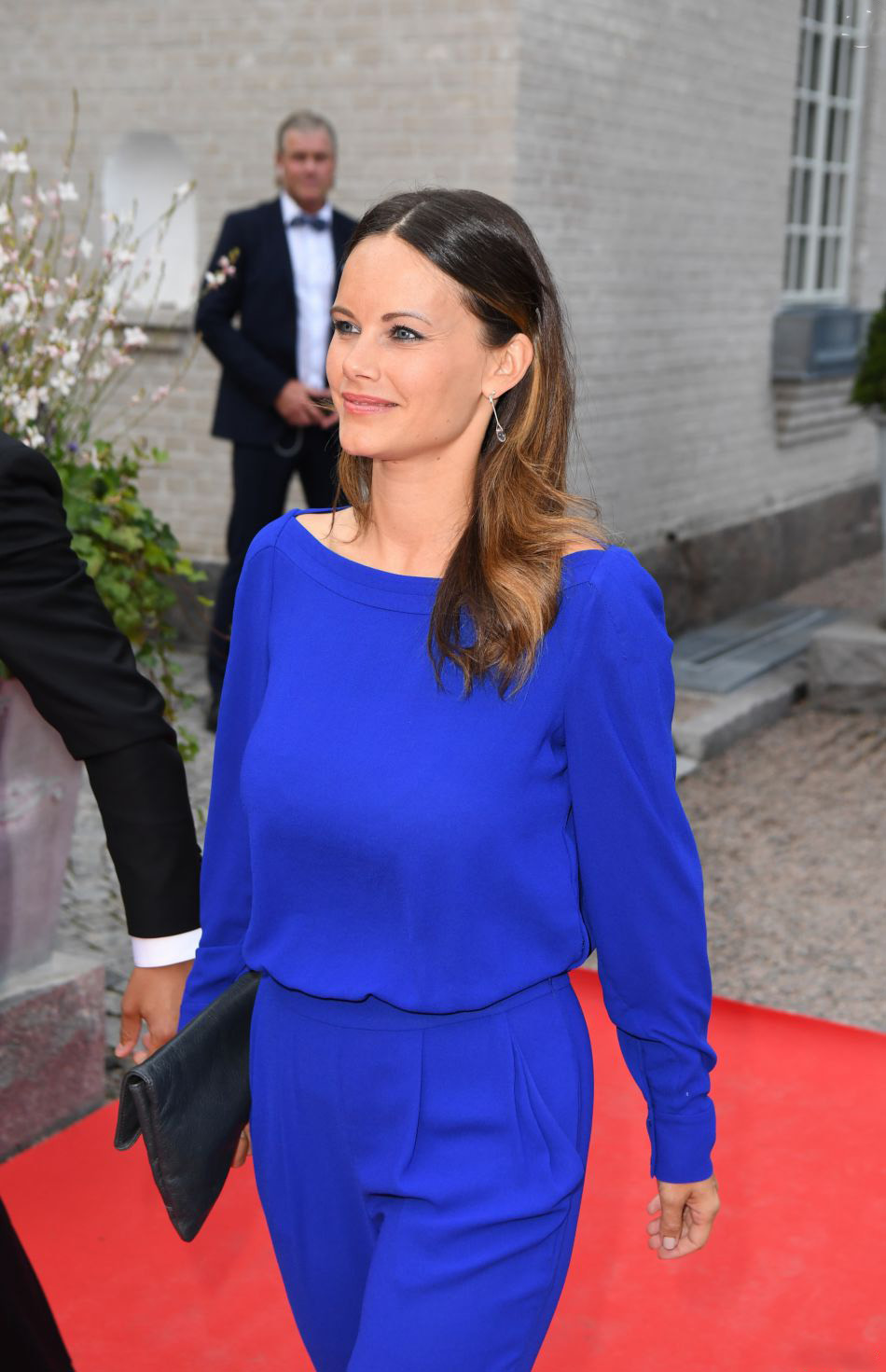 royal family around the world princess sofia of sweden attended a seminar in bastad sweden on. Black Bedroom Furniture Sets. Home Design Ideas