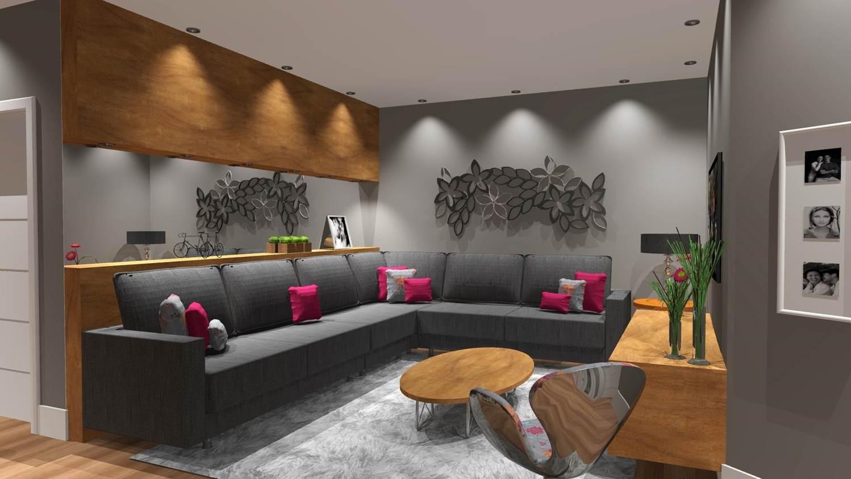 #A42755  colorida: Como organizar móveis e acessórios na sala de estar 1498x843 píxeis em Como Organizar Una Sala De Estar