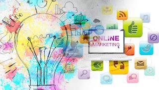 Pemasaran Online, 7 Manfaat Pemasaran Online, dan 4 Saluran Pemasaran Online